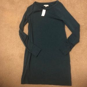 NWT Lou and Gray Sweater Dress Size S